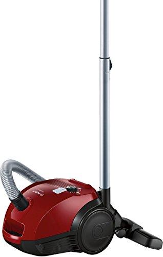 Bosch BZGL2A310 - Aspiradora (2400 W, Aspiradora cilíndrica, Secar, Bolsa para el polvo, 3,5 L, Micro)